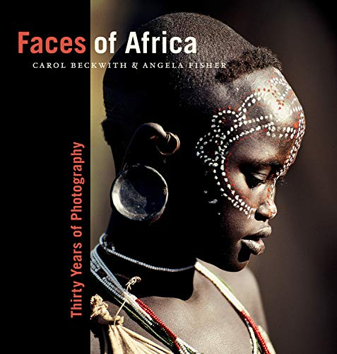 9780792268307: Faces of Africa