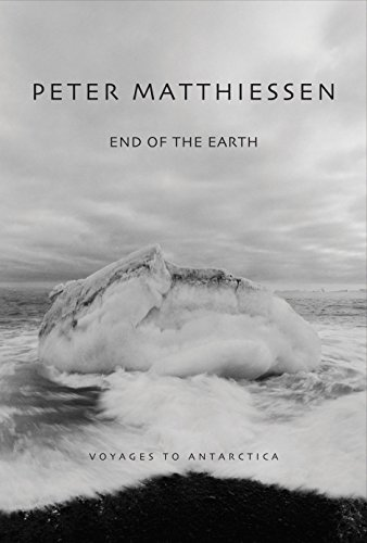9780792268369: End of the Earth: Voyaging to Antarctica