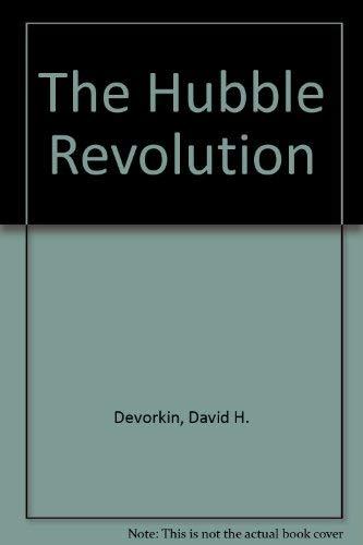 9780792268925: The Hubble Revolution