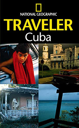 9780792269311: The National Geographic Traveler: Cuba