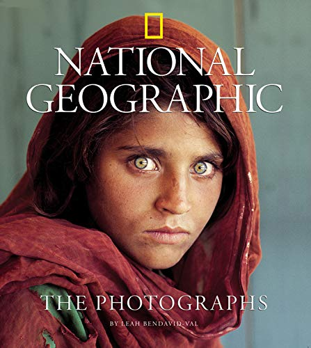 9780792269366: National Geographic the Photographs