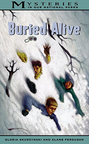 9780792269663: Mysteries in Our National Parks: Buried Alive (#12)