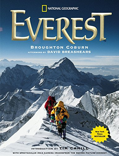 9780792269847: Everest: Mountain Without Mercy (Imax)
