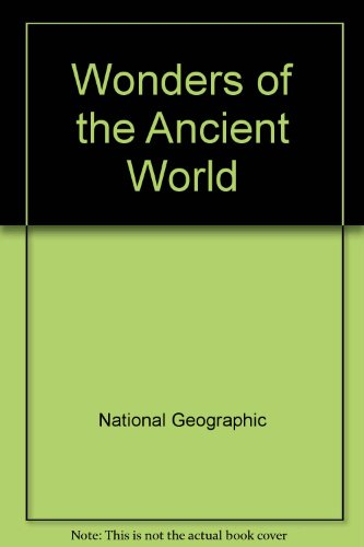 9780792270027: Wonders of the Ancient World