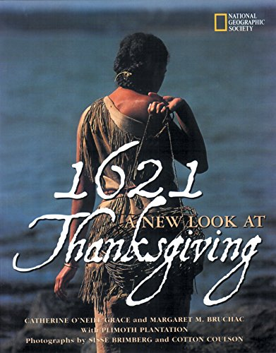 9780792270270: 1621: A New Look at Thanksgiving