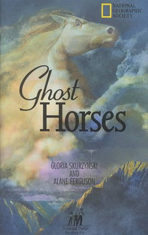 9780792270553: Ghost Horses (Mysteries in Our National Park)