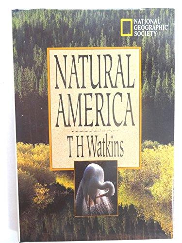 9780792270607: Natural America