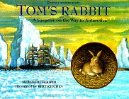 9780792270706: Tom's Rabbit: A Novel