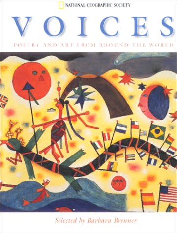 9780792270713: Voices : Poetry and Art from Around the World