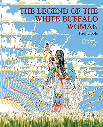 9780792270744: The Legend Of the White Buffalo Woman