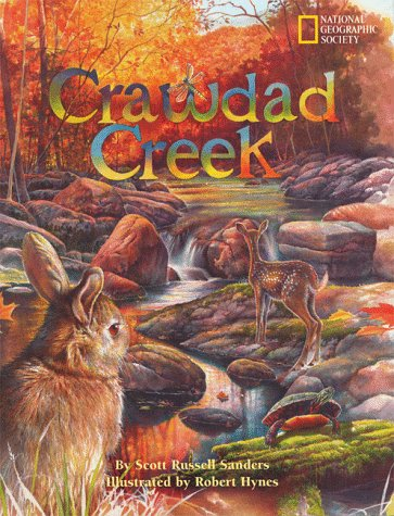 9780792270973: Crawdad Creek
