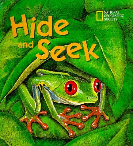 9780792271024: Hide and Seek