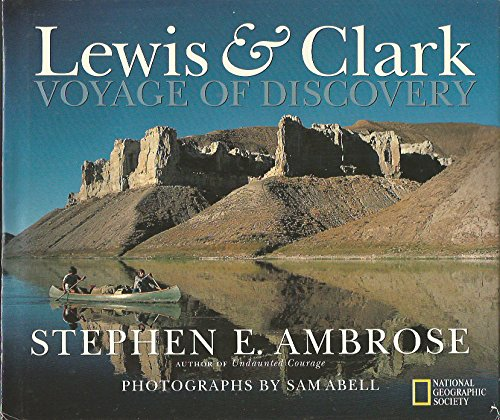 9780792271543: Lewis & Clark: Voyage of Discovery