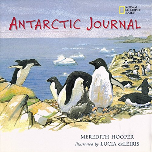 9780792271888: Antarctic Journal