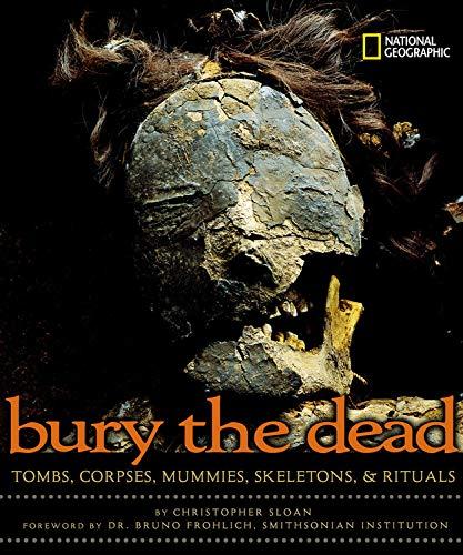 9780792271925: Bury the Dead
