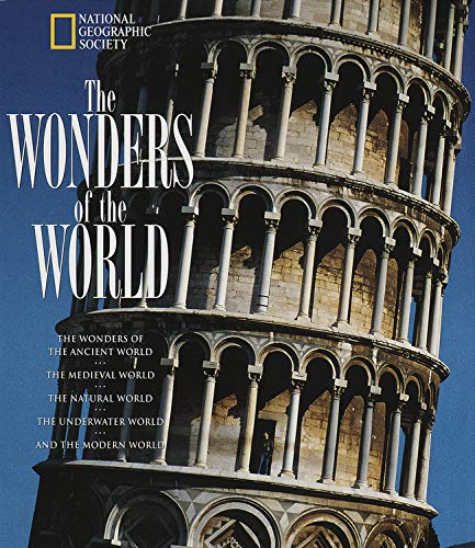 9780792272007: Wonders of the World