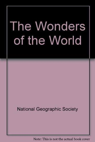 9780792272014: The Wonders of the World