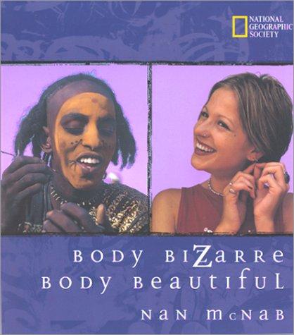 9780792272182: Body Bizarre / Body Beautiful