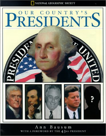 9780792272267: Our Country's Presidents