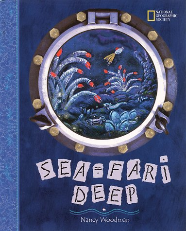 9780792273400: Sea-Fari Deep