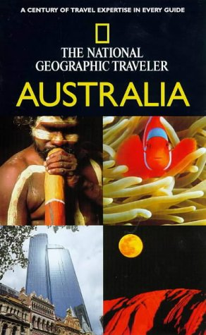 9780792274315: The National Geographic Traveler: Australia