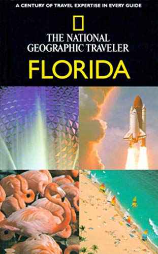 9780792274322: National Geographic Traveler: Florida