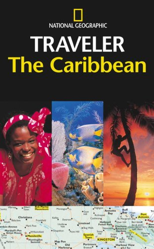 National Geographic Traveler: Caribbean: Stanford, Emma