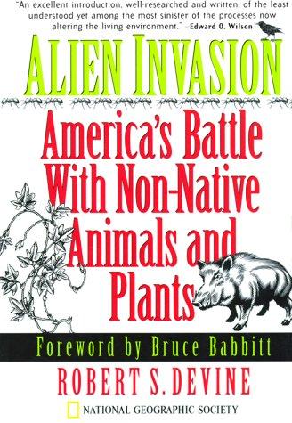 9780792274490: Alien Invasion