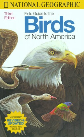 9780792274513: National Geographic Field Guide to the Birds of North America : Revised and Updated