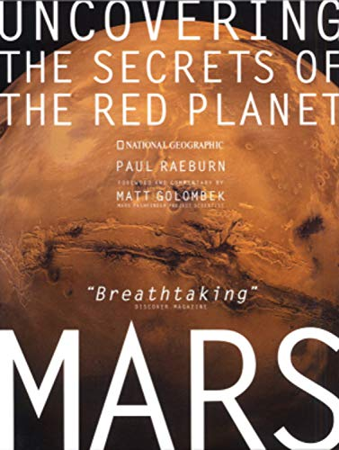 9780792276142: Mars: Uncovering the Secrets of the Red Planet