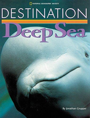 9780792276937: Destination: Deep Sea