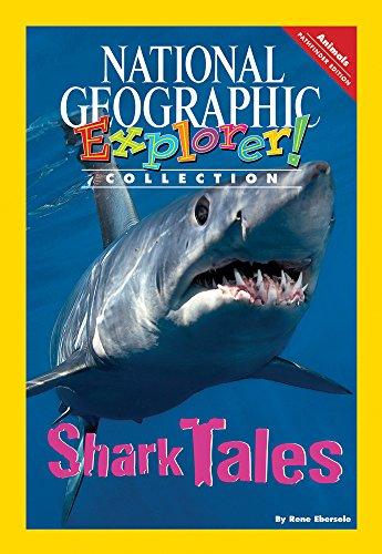 9780792278160: Explorer Books (Pathfinder Science: Animals): Shark Tales