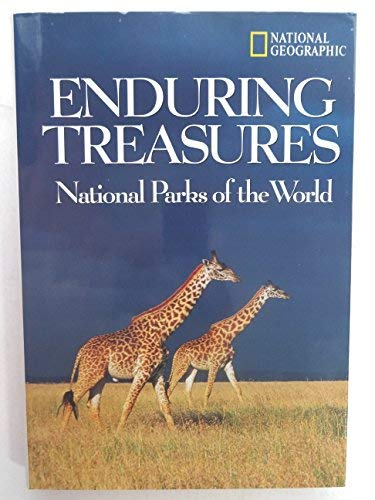 9780792278641: Enduring Treasures: National Parks Of The World