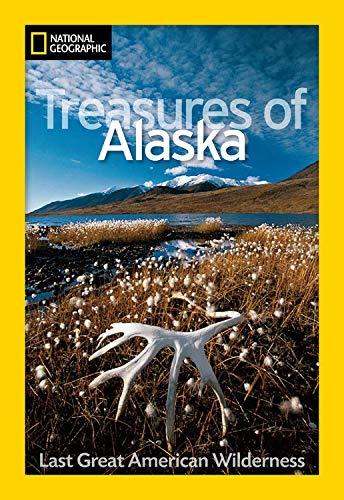 9780792278764: Treasures of Alaska: Last Great American Wilderness