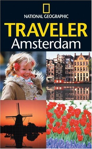 9780792279006: National Geographic Traveler Amsterdam