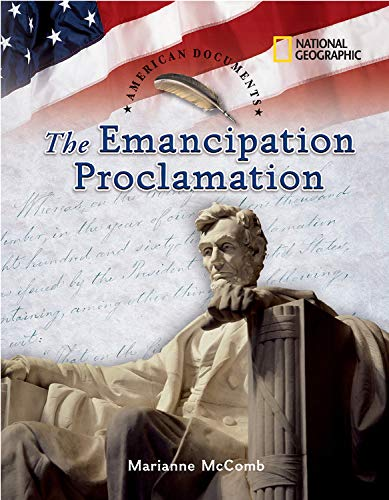 9780792279167: American Documents: The Emancipation Proclamation