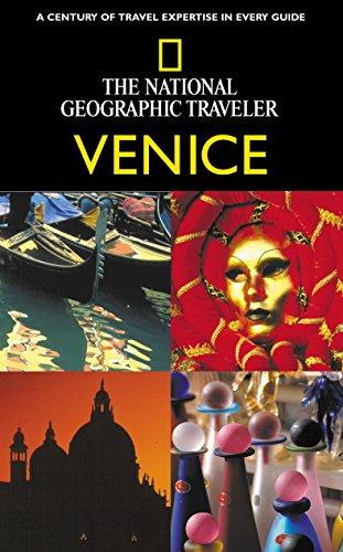 9780792279174: National Geographic Traveler Venice