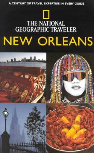 9780792279488: National Geographic Traveler: New Orleans