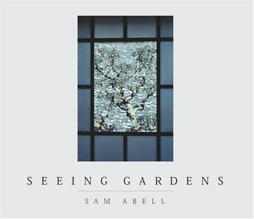 9780792279563: Seeing Gardens (New Millennium)