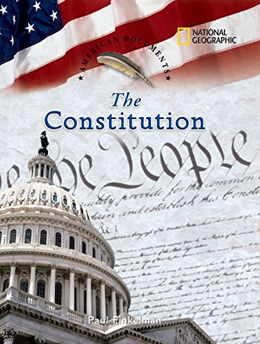 9780792279754: American Documents: The Constitution