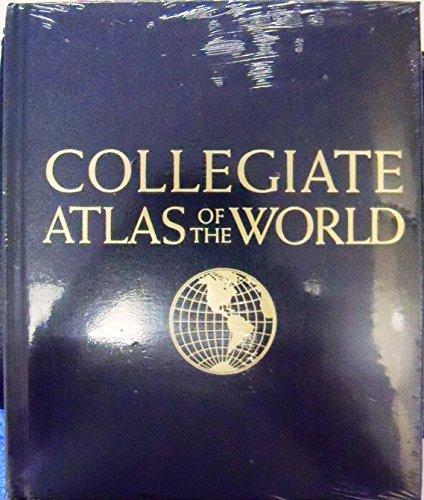 Collegiate Atlas of the World: National Geographic