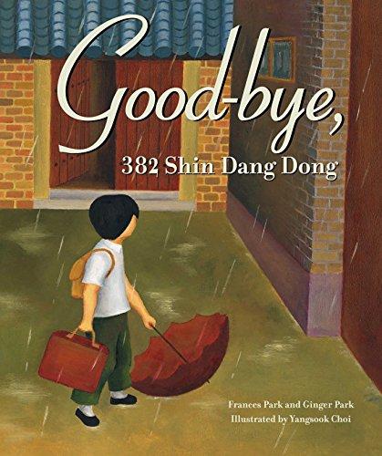9780792279853: Good-Bye, 382 Shin Dang Dong