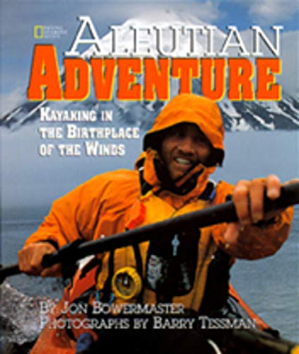 9780792279990: Aleutian Adventure