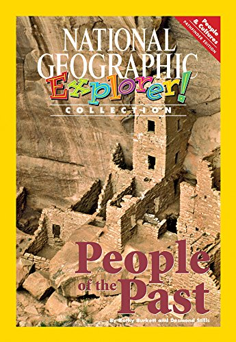 9780792280323: Explorer Books (Pathfinder Social Studies: People and Cultures): People of The Past