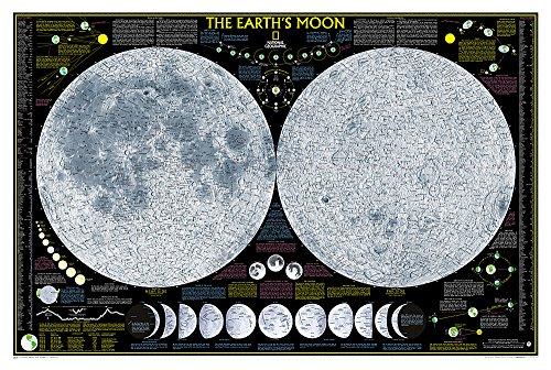 9780792280941: The Earth's Moon