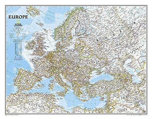 9780792281115: Europe Classic