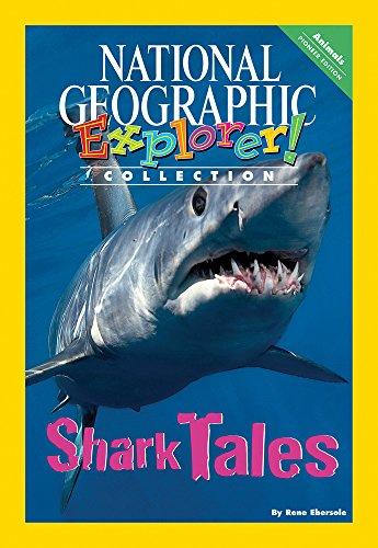 9780792281542: Explorer Books (Pioneer Science: Animals): Shark Tales