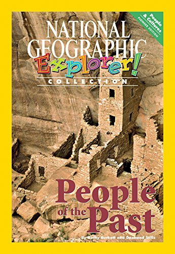 9780792281986: Explorer Books (Pioneer Social Studies: People and Cultures): People of the Past