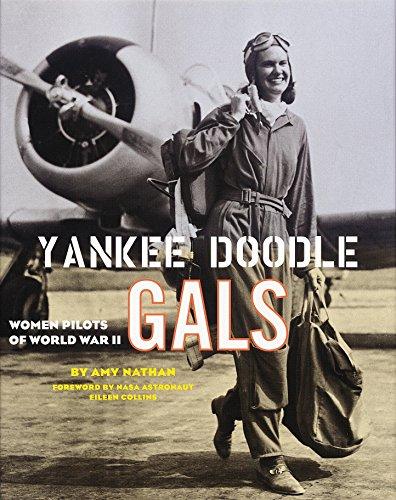 9780792282167: Yankee Doodle Gals: Women Pilots of World War II