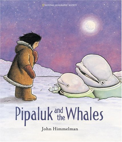 9780792282174: Pipaluk And The Whales